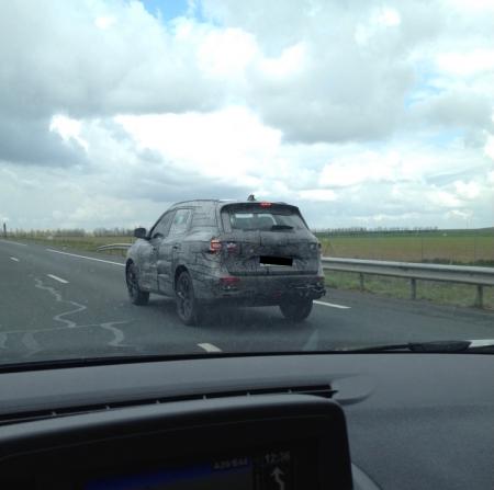 Renault Maxthon spyshot