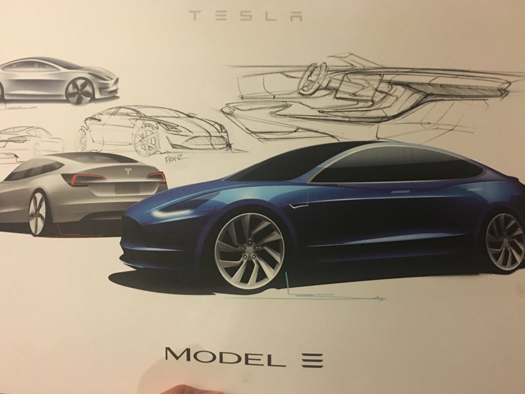 Tesla will make India entry before Model 3 production start
