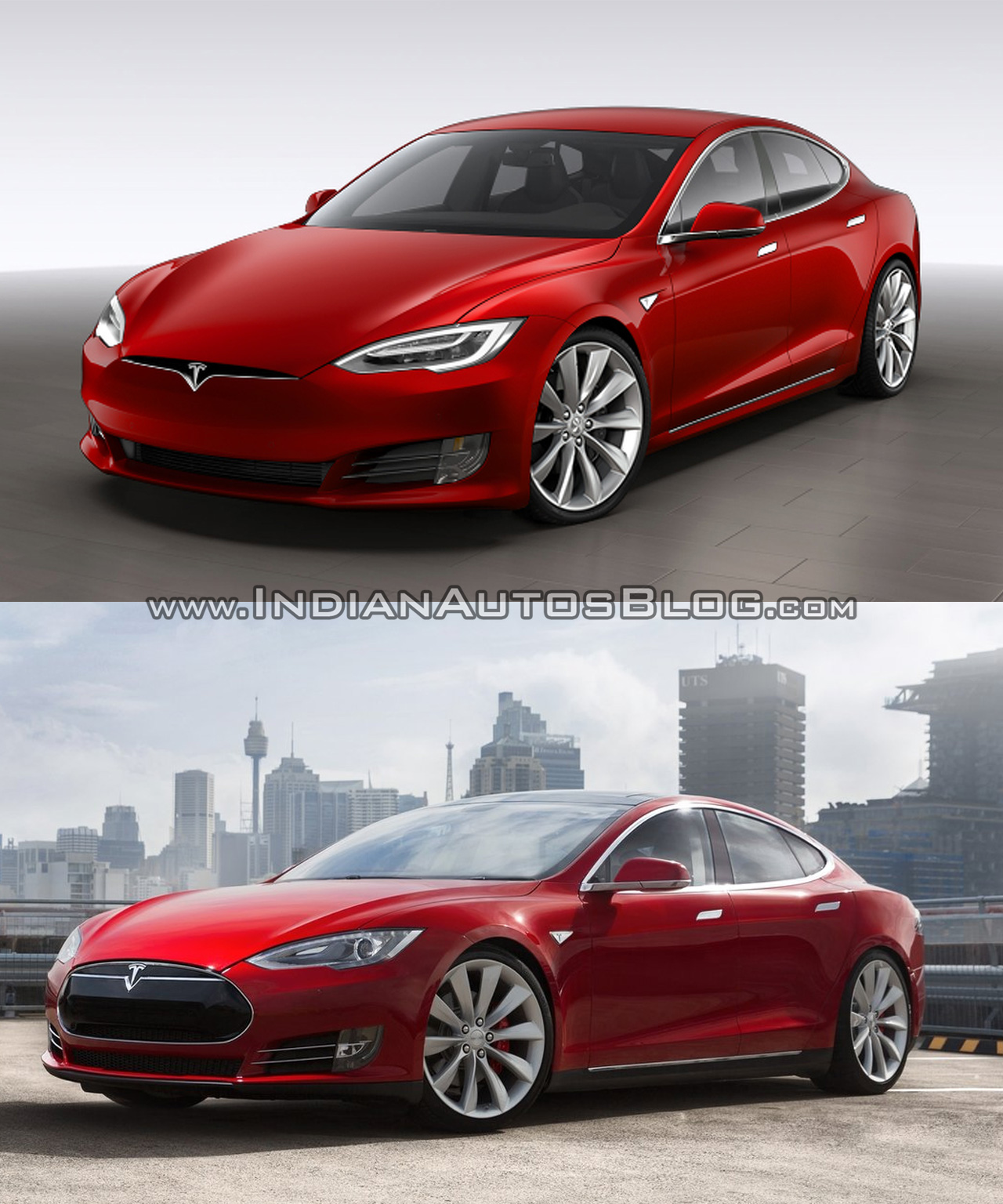 Tesla Motors Logo Meaning