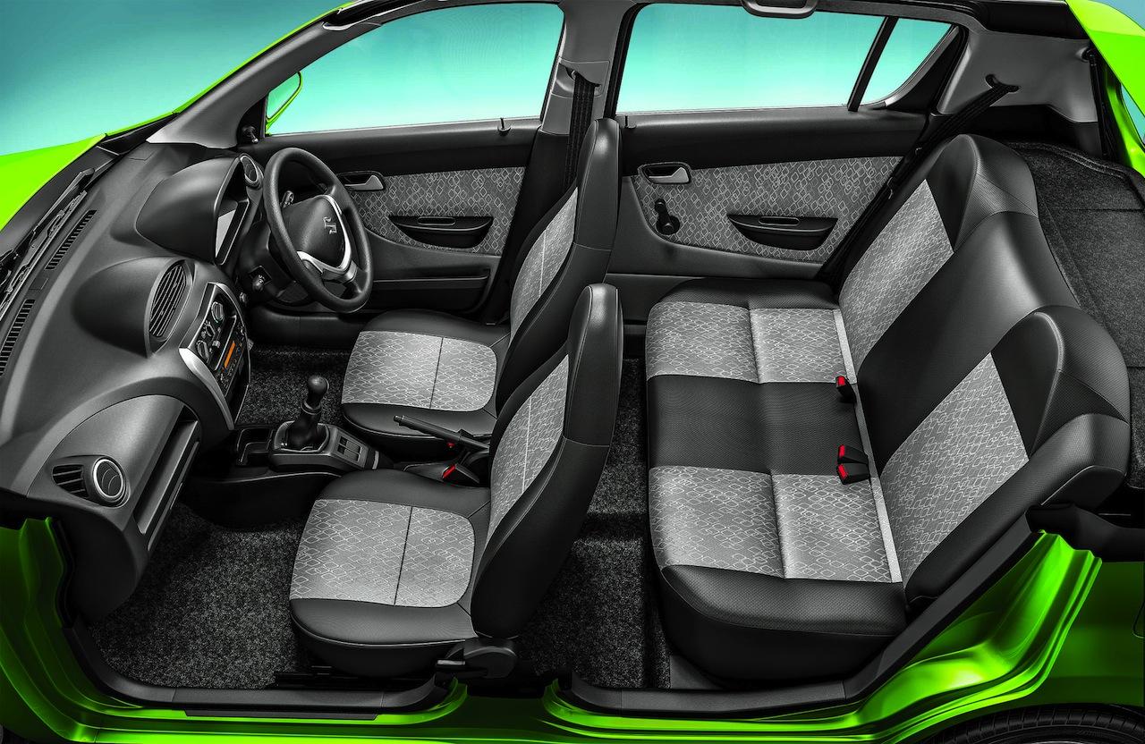 India Made 2016 Suzuki Alto 800 Launched In Philippines