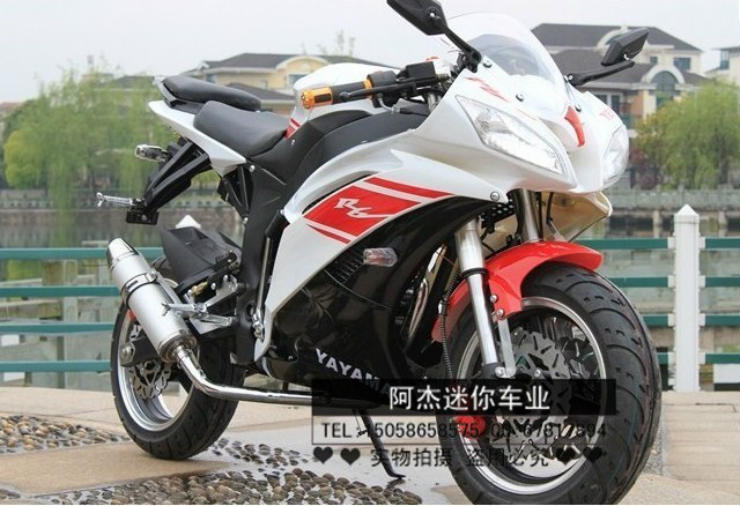 7 Chinese copycat motorcycles which resemble the real deal