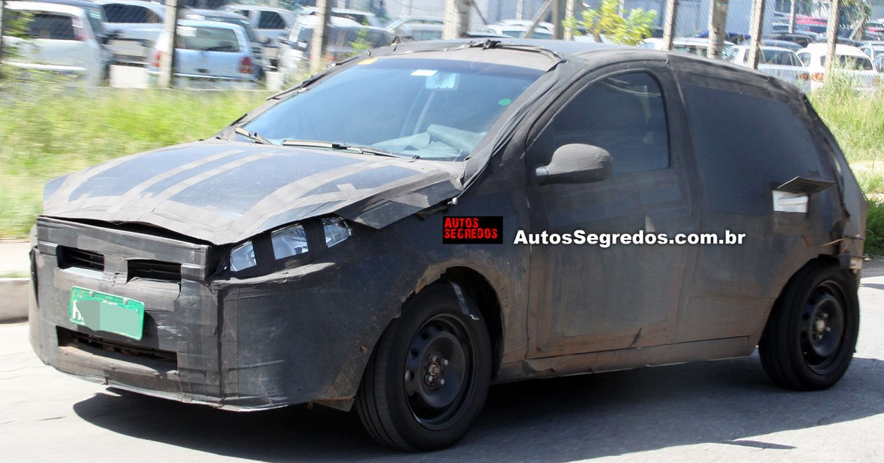 fiat gen next for profile first news time linea linia spied rear the