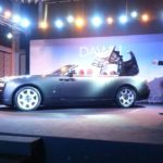 Rolls Royce Dawn convertible launched in India