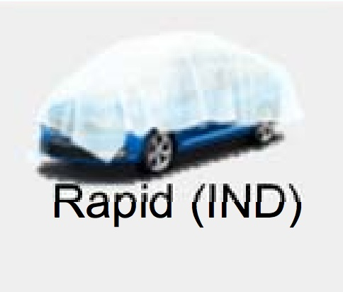 2016 Skoda Rapid facelift INDIA confirm