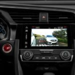 2017 Honda Civic center console launched in Brazil