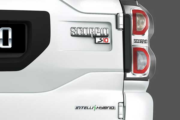 Mahindra Scoprio Intelli-Hybrid to launch soon