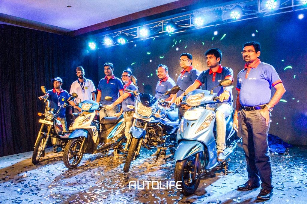 TVS Nepal TVS Dazz TVS Victor TVS Wego TVS XL 100