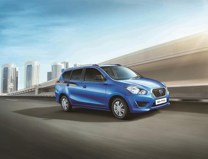 Datsun GO+ Style Edition launched in India
