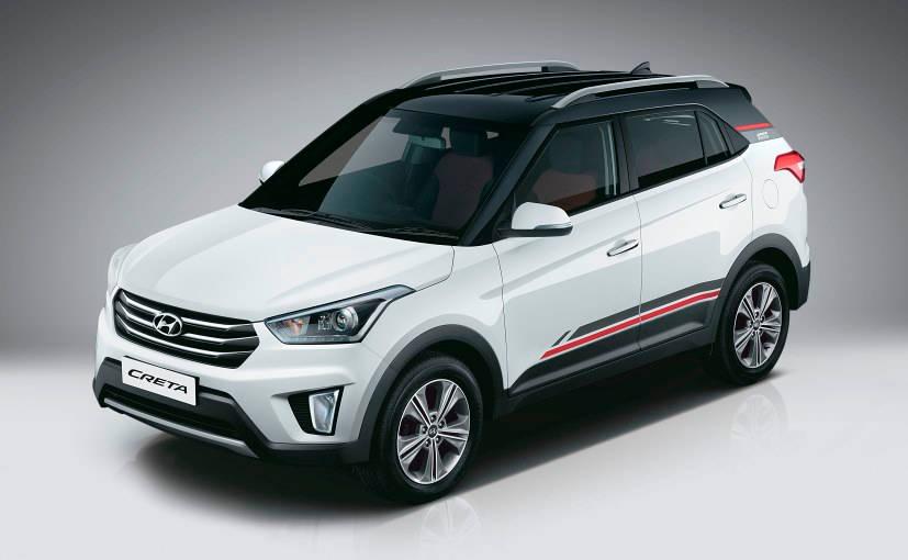 Hyundai not considering Hyundai Creta 4WD variant for India