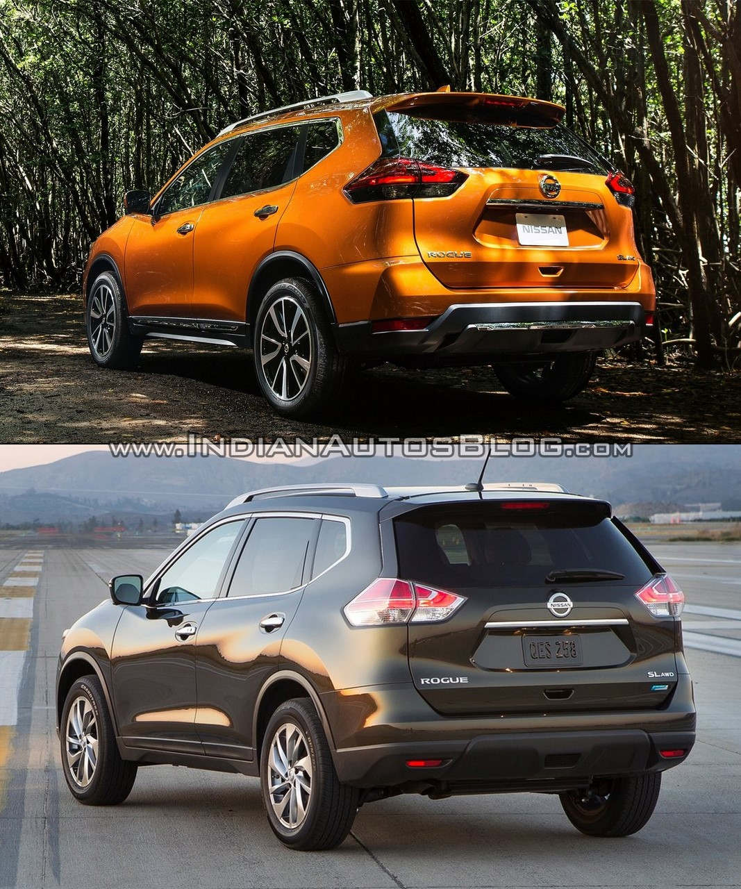 drive up game the nissan rogue stepping first interior daily