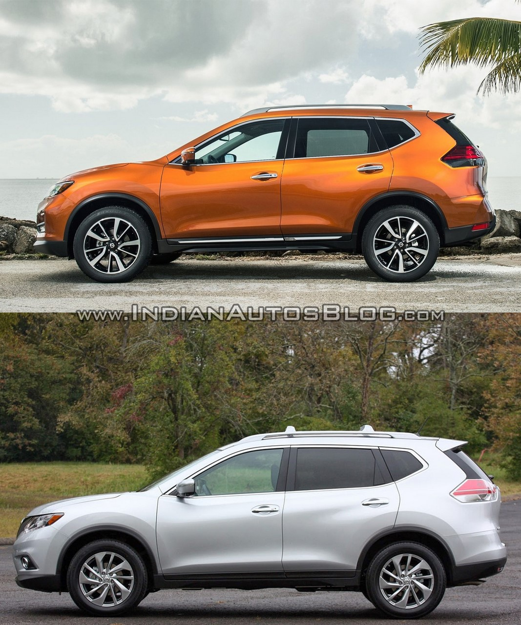 nissan drive cars sport view auto rogue test vs quick video track