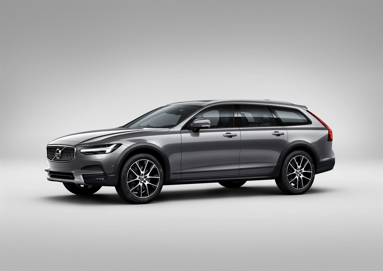volvo v90 cross country confirmed for india launch in 2017