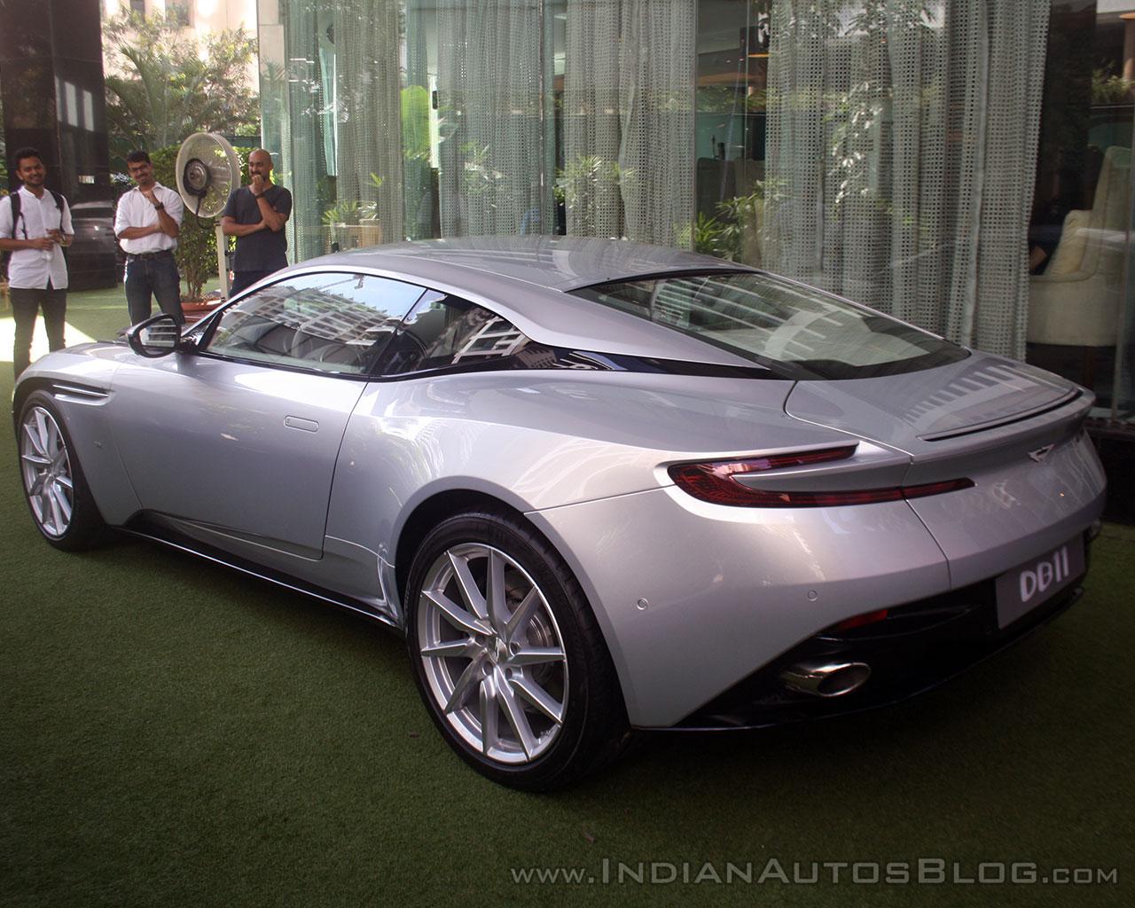 29 Aston Martin Db11 India Price Gif Pump Diagram