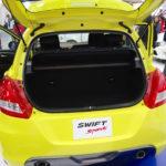 suzuki-swift-sport-boot-at-the-bogota-motor-show