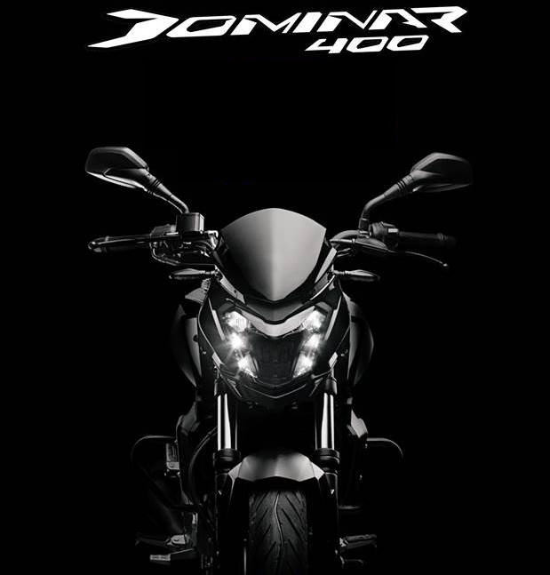 Bajaj Dominar 400 launches today