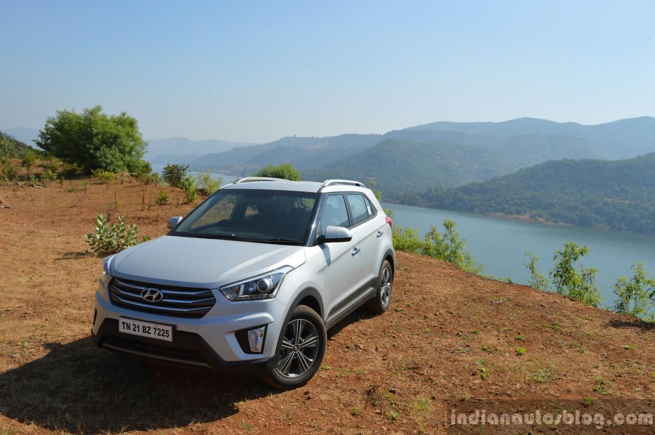 Hyundai Creta GST Benefits