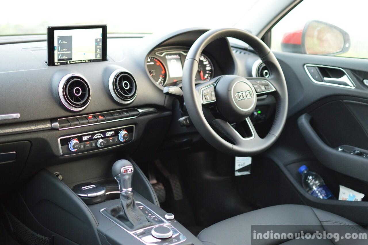 Audi A3 Interior 2017 Www Indiepedia Org