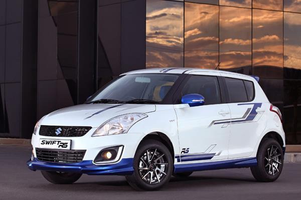 Suzuki Swift Repair Manual