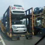 India-made Suzuki Ignis lands in Indonesia
