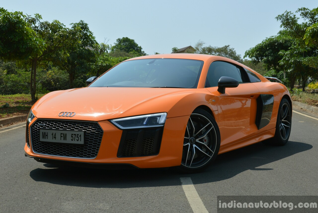 audi r8 v10 plus review. Black Bedroom Furniture Sets. Home Design Ideas