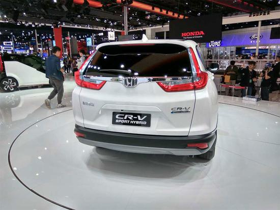 japan may get honda cr v hybrid instead of honda cr v diesel. Black Bedroom Furniture Sets. Home Design Ideas