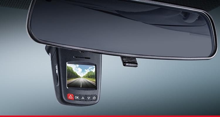 MY-spec 2017 Toyota Vios digital video recorder