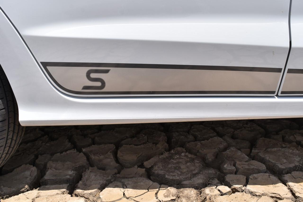 Ford Figo Sports Edition (Ford Figo S) decal review