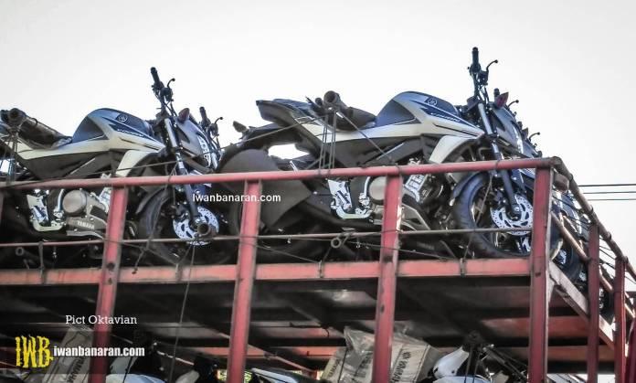 Yamaha V-Ixion heading to dealerships