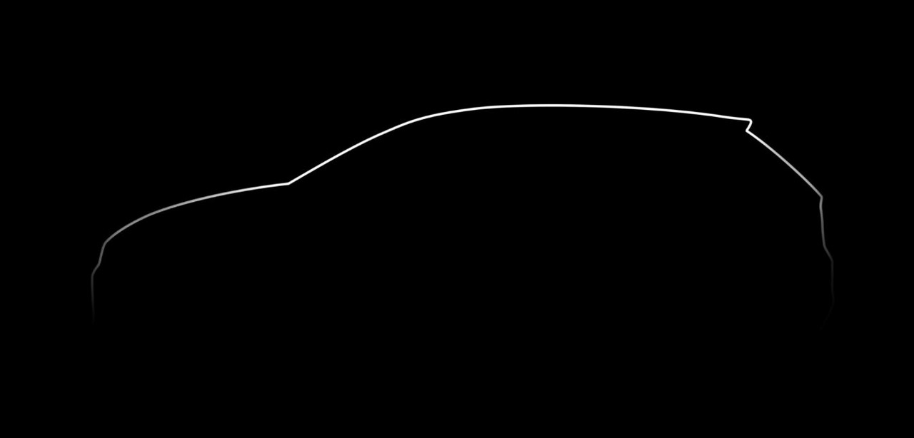 2017 VW Polo teaser