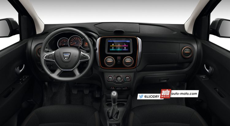 2018 dacia duster 2018 renault duster interior dashboard. Black Bedroom Furniture Sets. Home Design Ideas