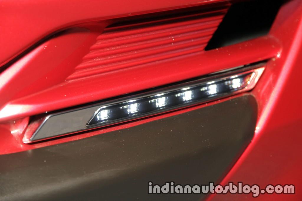 Datsun Redi-GO 1.0L LED DRL