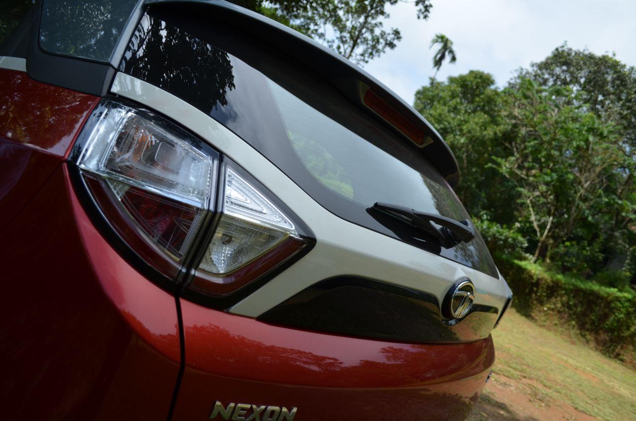 Tata Nexon Review Test Drive (3)
