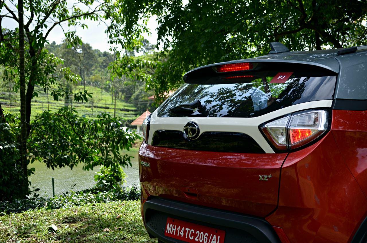 Tata Nexon Review Test Drive (7)