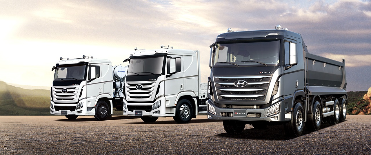 Hyundai Commercial Vehicles India entry on the cards