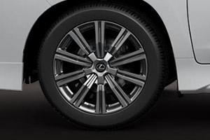 Lexus LX 570 Superior wheel