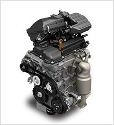 Suzuki R06A engine