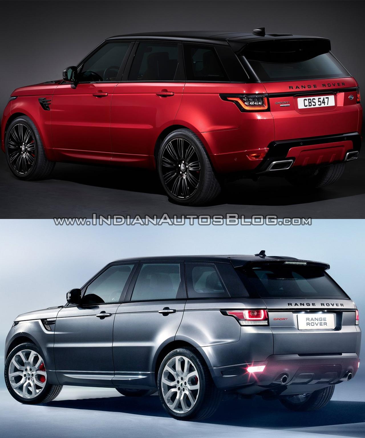 The New 2018 Range Rover Velar Is Expected