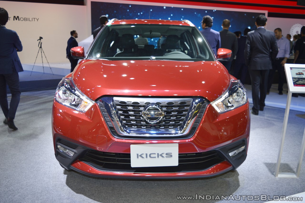 nissan kicks e power to be introduced by 2020 report rh indianautosblog com