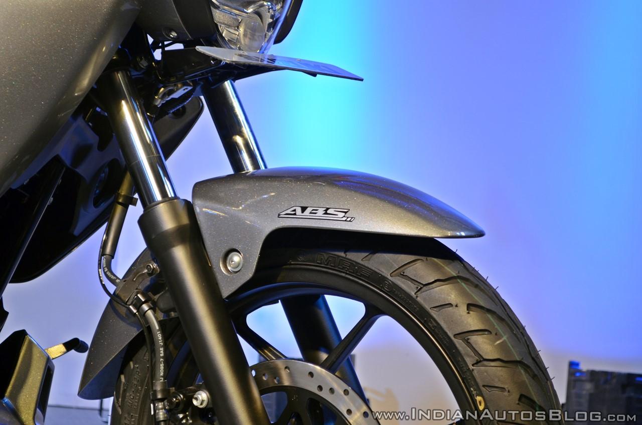 Suzuki Intruder 150 ABS