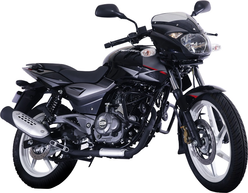 Bajaj Pulsar 180 Black Pack Edition
