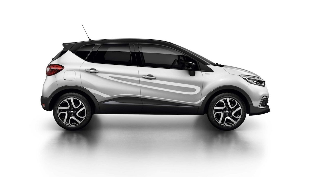 renault captur bose edition for india in the works report. Black Bedroom Furniture Sets. Home Design Ideas