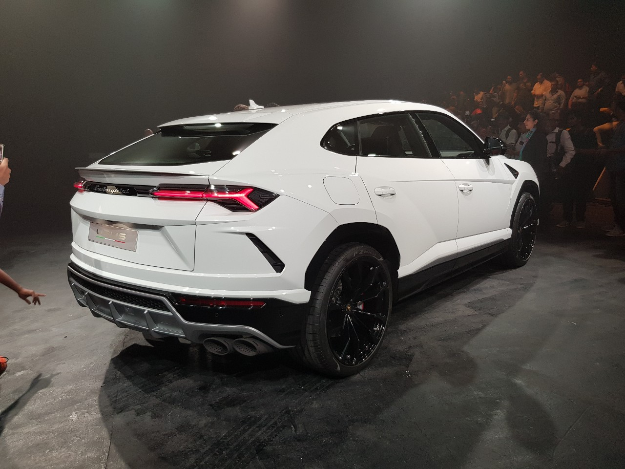 70 Lamborghini Urus Bookings In India Are First Time Buyers Report