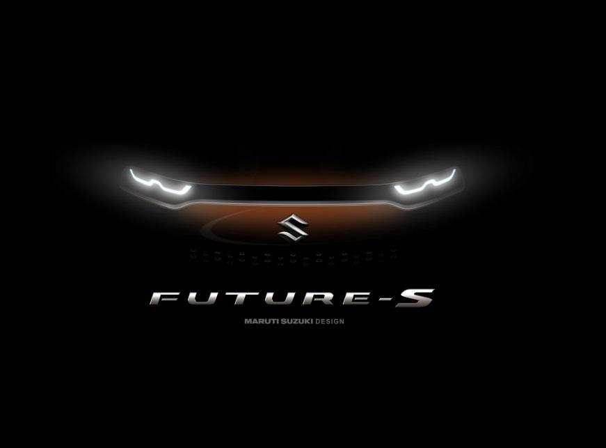 Maruti Future S concept teaser for Auto Expo 2019