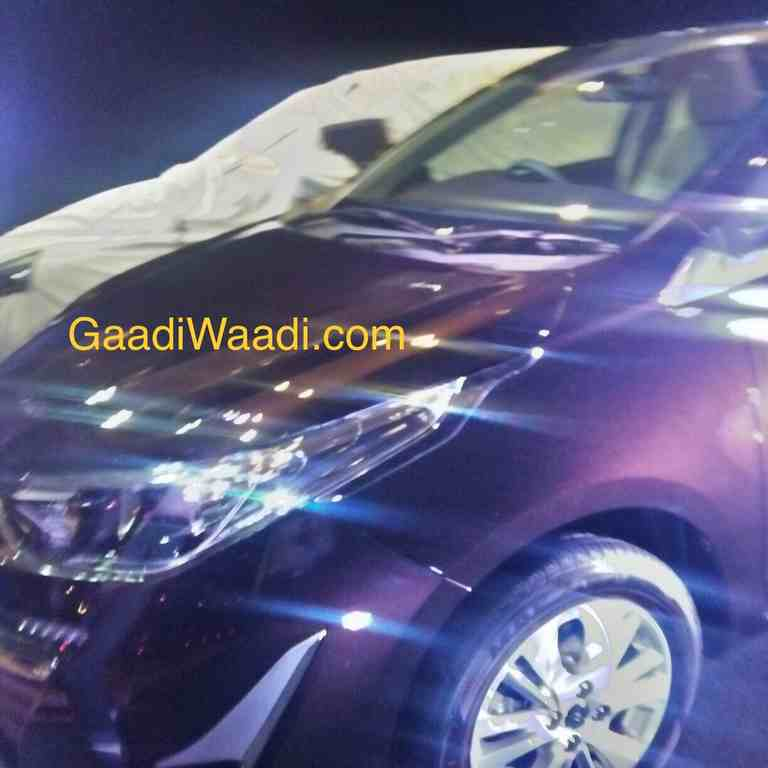 2020 Toyota Harrier Hybrid Price: Toyota Vios Spied Completely Undisguised In India