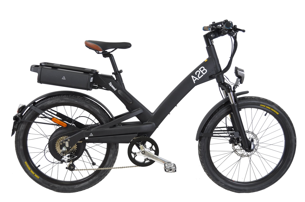 Hero Electric Unveils 3 Electric Two Wheelers Launch