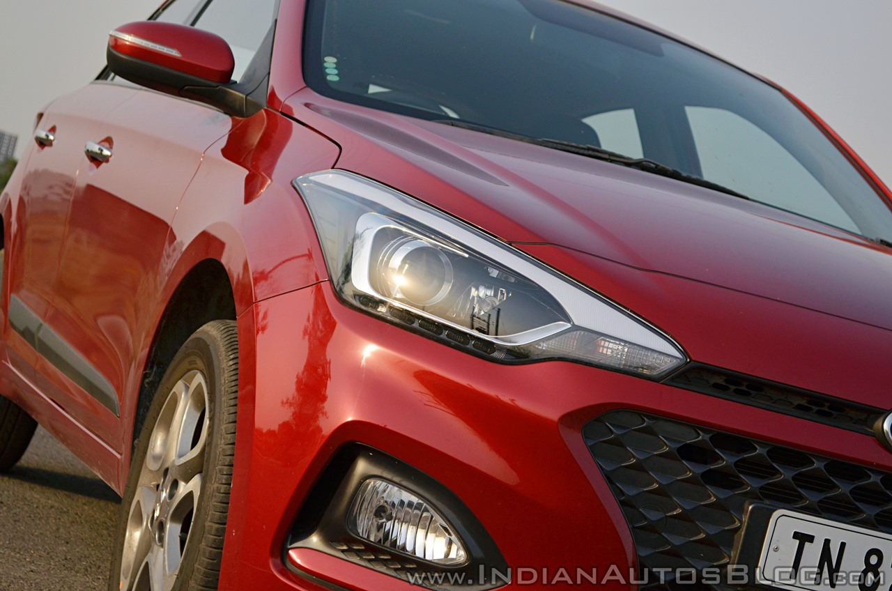 Next Gen Hyundai I20 To Launch In India In Mid 2020 Report