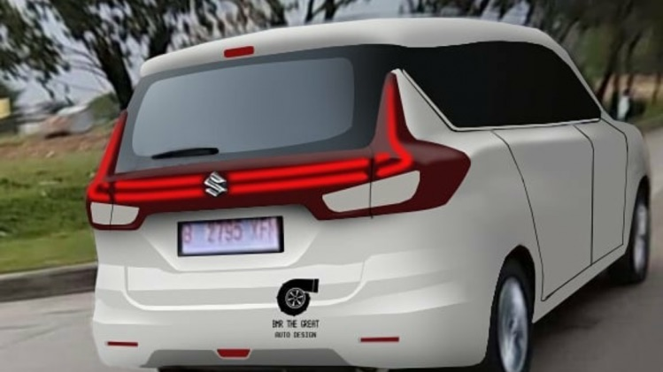 New Details On 2018 Suzuki Ertiga 2018 Maruti Ertiga