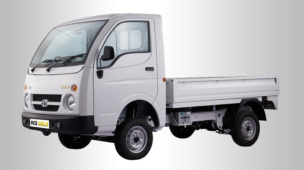 Tata ACE Gold launched