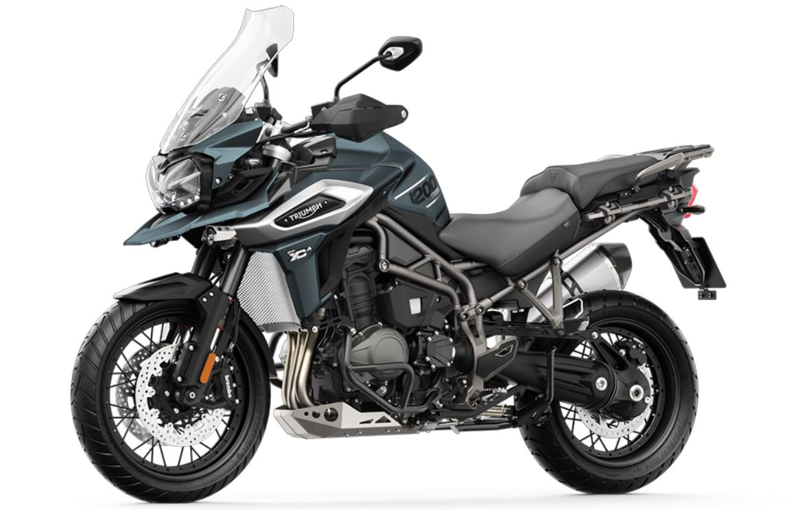 2018 triumph tiger 1200 india launch on may 11. Black Bedroom Furniture Sets. Home Design Ideas