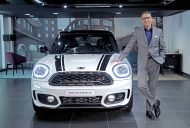 MINI Countryman launched in India